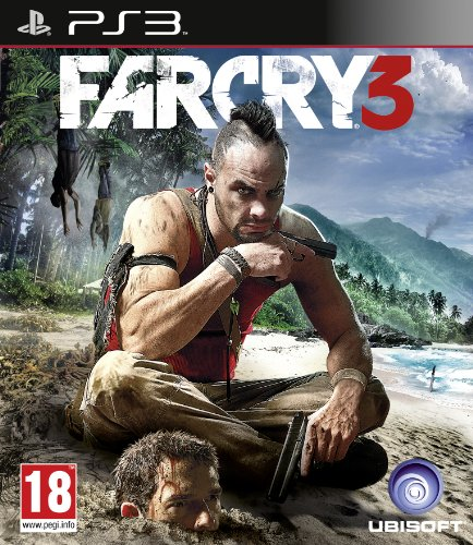 Far cry 3 [import anglais] de Ubisoft