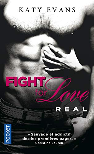 Fight for love (1) de Pocket