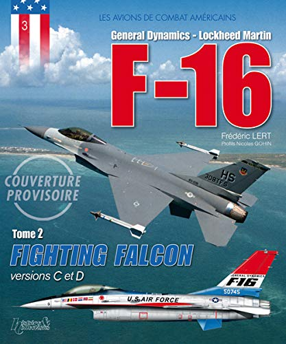 Fighting falcon tome 2 de Histoire & Collections