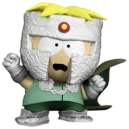 Figurine 'South Park' : Professeur Chaos - 8 cm de Ubisoft