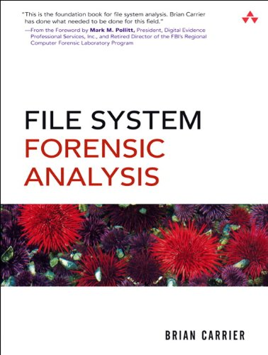 File System Forensic Analysis de Addison Wesley