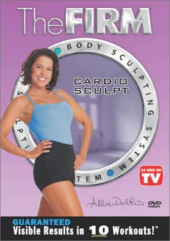 The Firm: Cardio Sculpt de Gaiam Mod