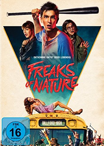 Freaks of Nature de Sony Pictures Home Entertainment Gmbh