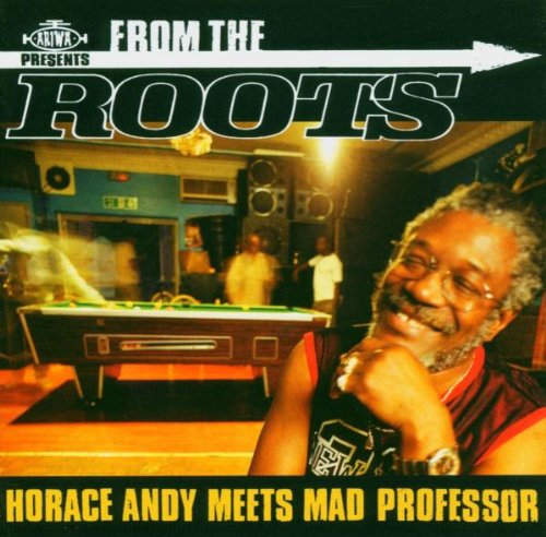 From The Roots [Import allemand] de RAS