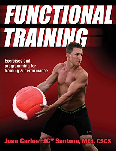 Functional Training de Human Kinetics