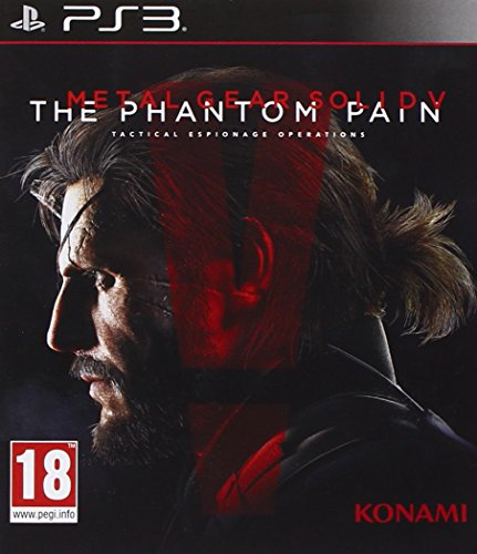GIOCO PS3 MGS V THE