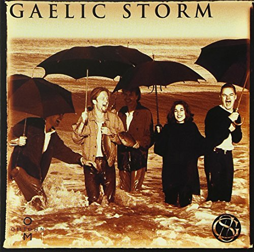 Gaelic Storm [Import USA] de Higher Octave