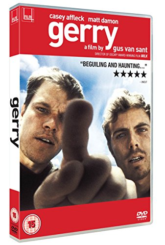Gerry [Import anglais] de Channel 4
