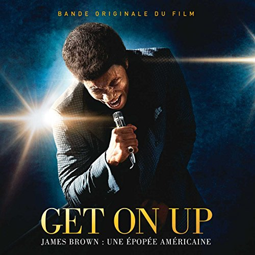 Get on Up - the James Brown Story de Polydor