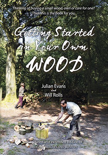 Getting Started in Your Own Wood de Permanent Publications