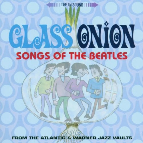 Glass Onion:Songs of The Beatles [Import anglais] de Mis