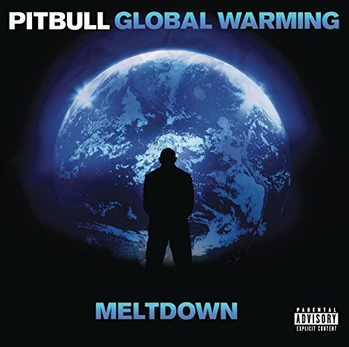 Global Warming: Meltdown (Deluxe Version) de CD
