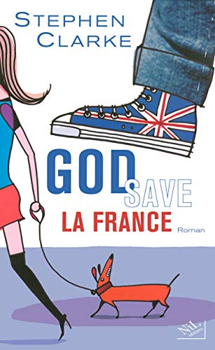 God save la France de Editions Nil