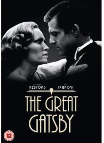 Great Gatsby. The [Edizione: Regno Unito] [Import anglais] de Paramount