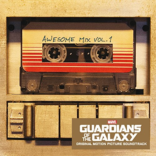 Guardians of the Galaxy: Awesome Mix Vol. 1 de Mercury