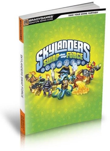 Guide Skylanders : Swap Force de Bandai Namco Entertainment