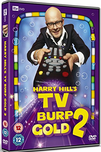 Harry Hill TV Burp 2 [Import anglais] de ITV Studios Home Entertainment