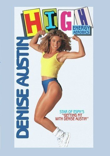 High Energy Aerobics [Import italien] de Inspired Studios