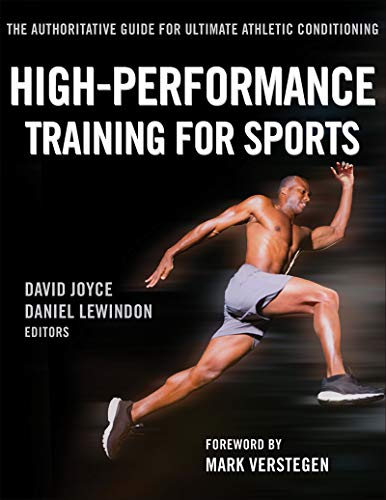 High-Performance Training for Sports de Human Kinetics Publishers
