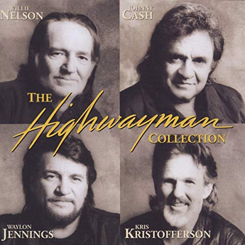 Highwayman Collection [Import anglais] de SONY