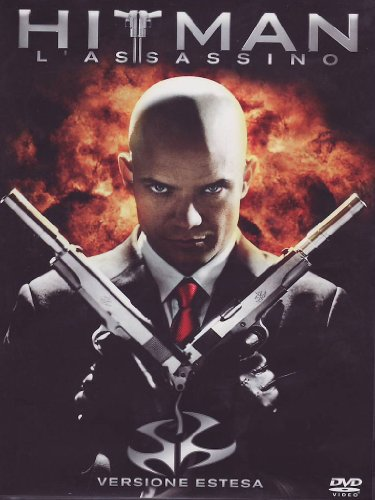 Hitman - L'assassino (versione estesa) [(versione estesa)] [Import anglais] de 20th Century Fox