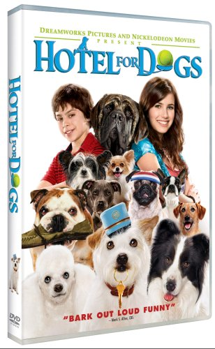 Hotel For Dogs [Import anglais]