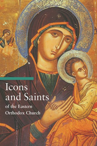 Icons and Saints of the Eastern Orthodox de Getty Publications
