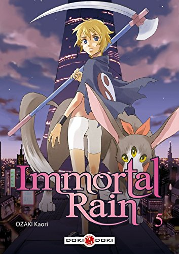 Immortal Rain Vol.5 de Bamboo
