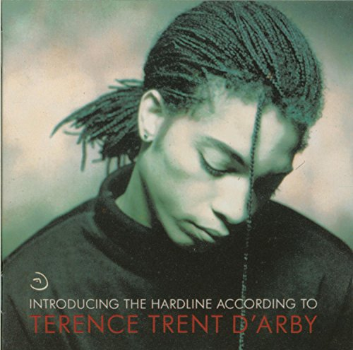 Introducing The Hardline According To Terence Trent D'Arby de Columbia