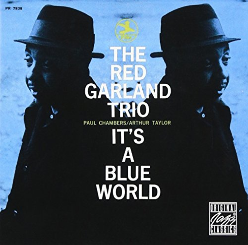 It's a Blue World [Import USA] de Ojc