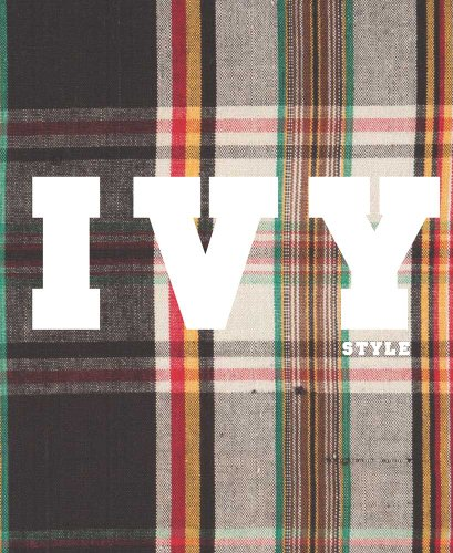 Ivy Style - Radical Conformists de Yale University Press