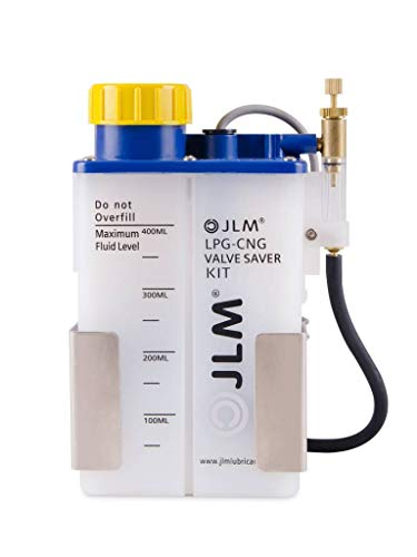 JLM Valve Saver Kit de JLM Lubricants
