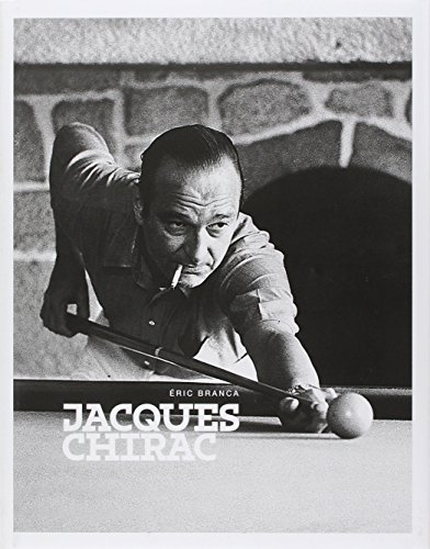 Jacques Chirac de Chronique Editions