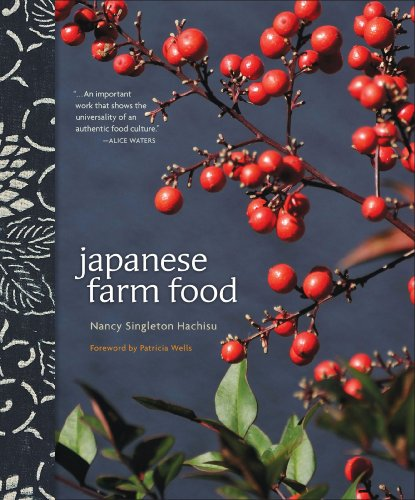 Japanese Farm Food de Andrews McMeel