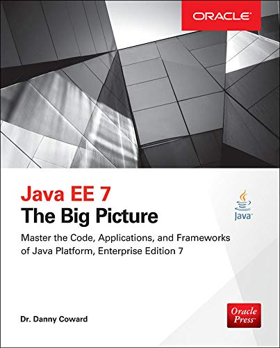 Java Ee 7: The Big Picture de McGraw-Hill Professional