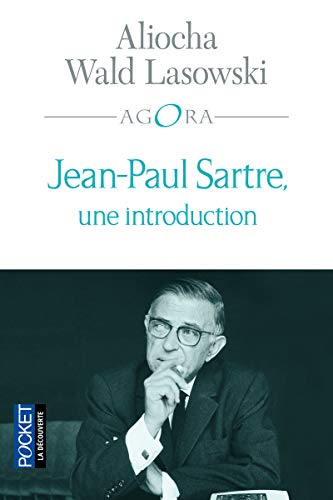 Jean-Paul Sartre, une introduction de Pocket