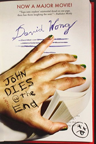 John Dies at the End de Titan Books Ltd