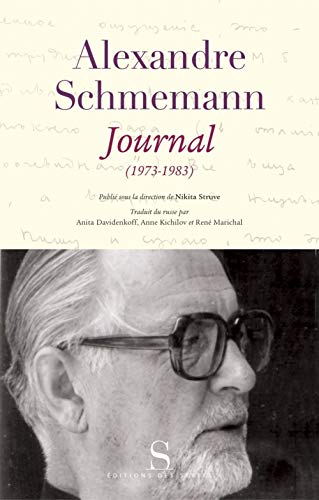 Journal (1973-1983) de Editions des Syrtes