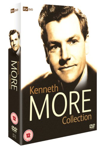 Kenneth More Collection [Import anglais] de ITV Studios Home Entertainment