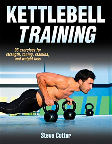 Kettlebell Training de Human Kinetics Publishers