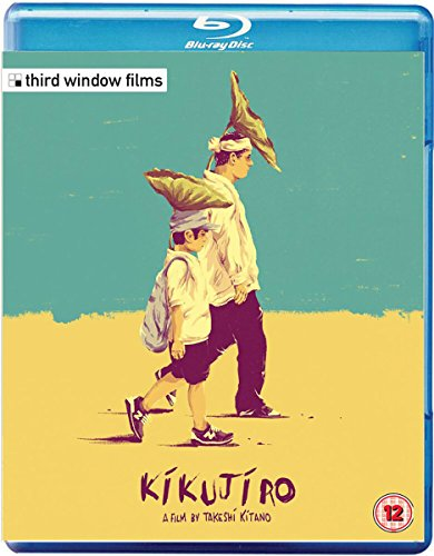 Kikujiro Bluray [Edizione: Regno Unito] [Blu-Ray] [Import Italien] de Third Window Films