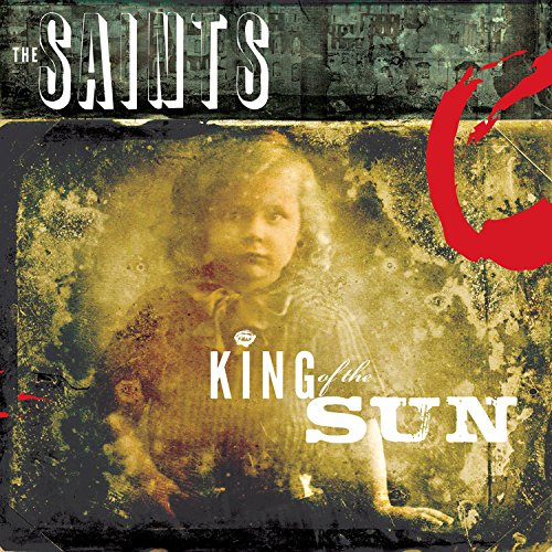 King of the Sun / King of the Midnight Sun de Fire Records