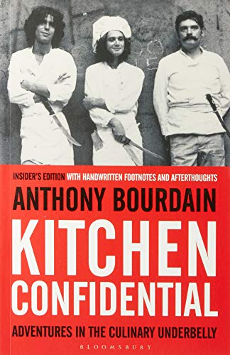 Kitchen Confidential: Insider's Edition. de Bloomsbury Publishing PLC