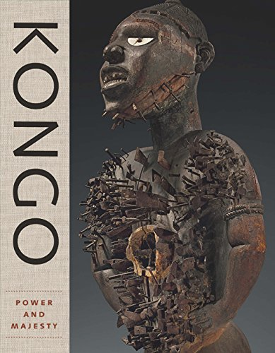 Kongo - Power and Majesty- de Yale University Press