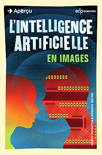 L'intelligence artificielle de EDP SCIENCES