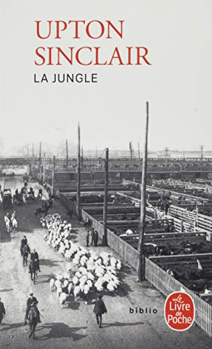 La Jungle de Le Livre de Poche