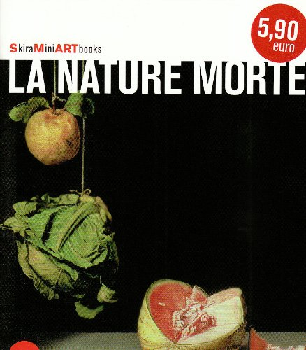 La Nature morte de Skira