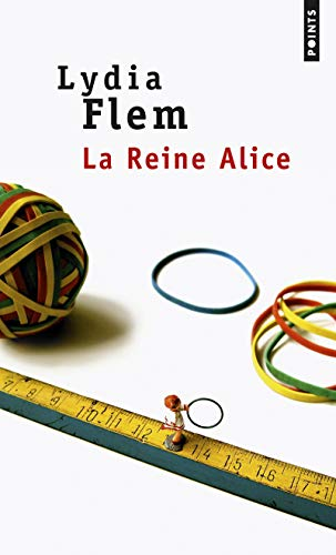 La Reine Alice de Points