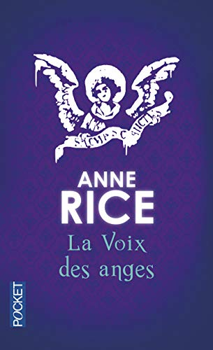 La Voix des anges de Pocket