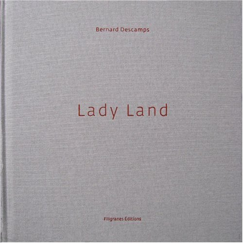 Lady Land de Filigranes